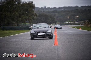 test d'adhérence bridgestone Adrenalin RE002