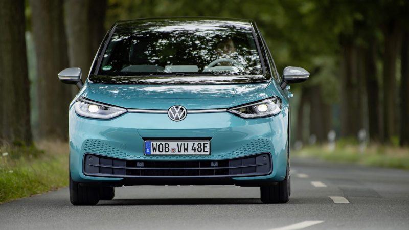 VW ID.3 © Volkswagen