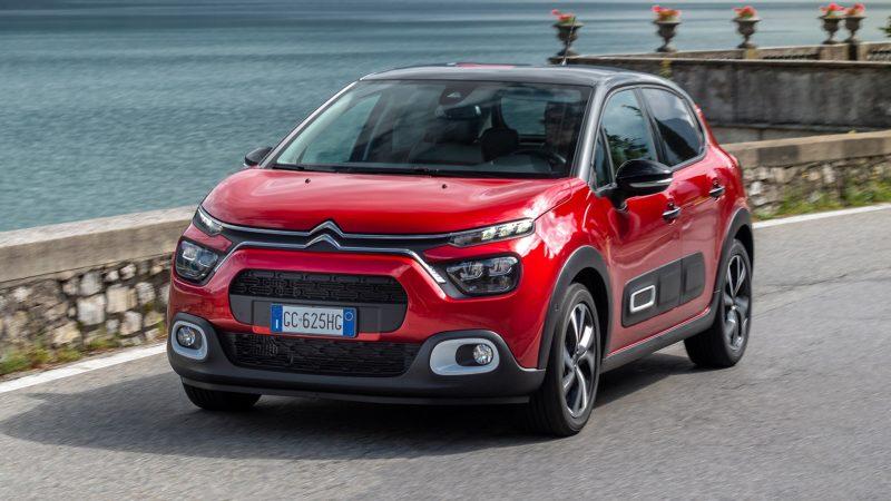 C3 © Citroën